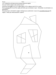 wonky house angles by chunt86 teaching resources tes