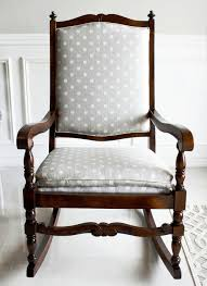 Best Nursery Rocking Chairs Polka Dot Nursery Rocking Chair Theme Nursery Ideas Best