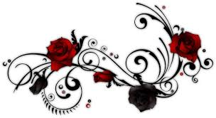 red rose vine tattoo designs 50 rose tattoos meaning best 10