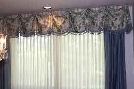 window sewing patterns window treatments valance pattern pate