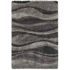 Area Rug Manufacturers Henderson Grey Charcoal Abstract Transitional Rug Rugs