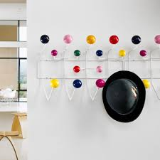 eames hang it all coat rack moma design store