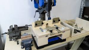 Drill Press Table Diy Portable Router Table And Drill Press Table 2 In 1 10 Steps