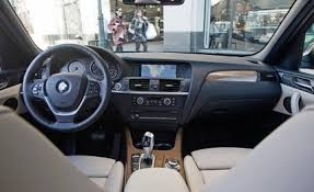 2013 bmw x3 safety rating 2013 bmw x3 xdrive28i test review car and driver