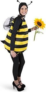 amazon com kangaroo u0027s halloween costumes bee costume clothing