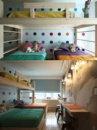 Children Bunk Beds In Small Bedroom When Youre Living In A - Small kids bunk beds