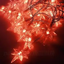 outdoor string lights canada 2m 20 led submersible wire