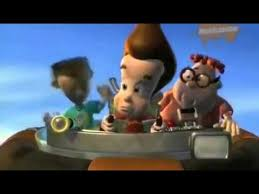 carl u0027s spy song jimmy neutron