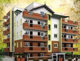 dimensions kalpavruksha apartment in electronic city phase 1