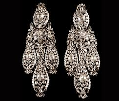 girandole earrings diamond girandole earrings inez stodel