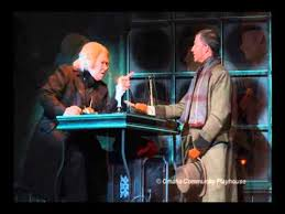 omaha community playhouse u0027s a christmas carol with commentary by