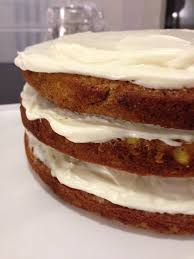 classic carrot cake chelsweets