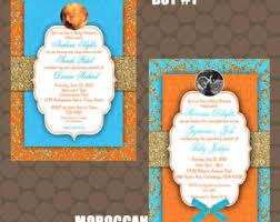 moroccan baby shower moroccan baby shower etsy