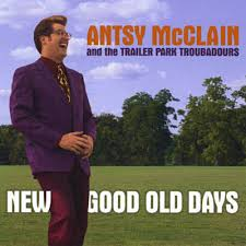 the blah blah song antsy mcclain and the trailer park troubadours