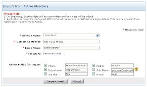 Symantec Service Desk Admin Module Faq Frequently Asked Questions Manageengine