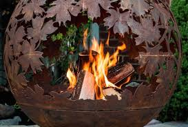 Best Firepits The Best Pits And Globes Hydropro Sales Inc