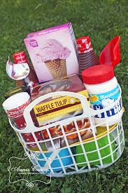 raffle basket themes 5 summer themed gift basket ideas for 25 diy home decor