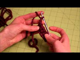 crochet bands how to make crochet bands