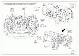 mazda tribute wiring diagram mazda schematics and wiring diagrams