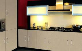 godrej kitchen interiors fancy kitchen cabinet door handles godrej almirah designs with