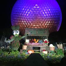 a first look at the 2017 epcot flower and garden festival
