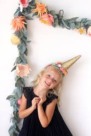 How To Be A Unicorn For Halloween by To Make A Unicorn Horn Headband