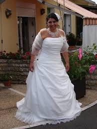 grosse robe de mariã e quelle robe de mariée quand on est et ronde le de la mode