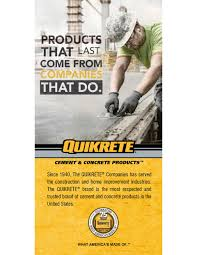 Quikrete Power Lock Jointing Sand by Prsco Catalog Simplebooklet Com