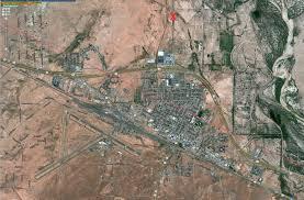 Winslow Arizona Map Ase2012 Plans