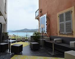 Book Hôtel Côté Sud Lé Le Bar Lounge Le Rendez Vous à Ile Rousse En Corse