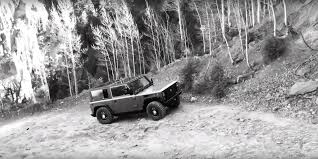 bollinger b1 bollinger puts its all electric truck to the test on the u0027road of