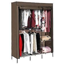 garage clothes storage stylish closet wardrobe organizer portable