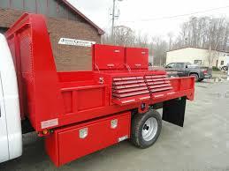 johnie gregory truck bodies