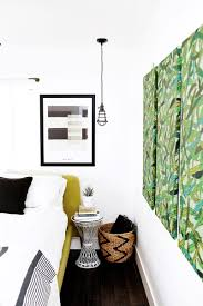 how to make your house green 4 ways to make your rental feel like home the everygirl