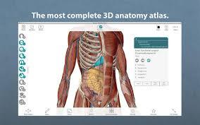 Human Anatomy Images Free Download Human Anatomy Atlas U2013 3d Anatomical Model Of The Human Body Dmg