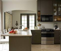 painting laminate kitchen cabinets painting laminate cabinets q a better homes gardens
