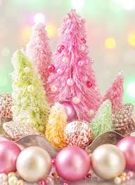 christmas trends 2017 colour and decorating trends 2017 what s in store