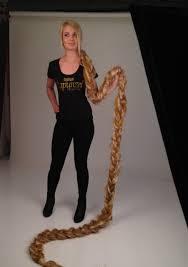rapunzels hair extensions braid extension braid braid