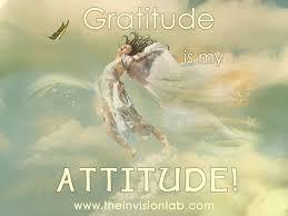 Gratitude Meme - day 3 gratitude is my attitude the invision lab