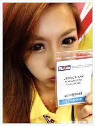 jessica tan chen jieshi from singapore lenglui 269 pretty