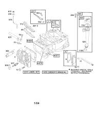 briggs u0026 stratton engine parts model 12e800to12e899081108120816