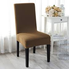 Covers For Dining Chair Seats by Brown Arm Chair Sleeves Dining Chair Seat Replacements Dining