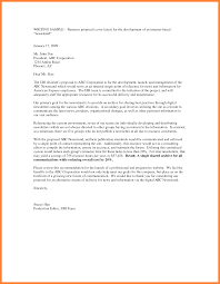 sample rfp cover letter image collections letter samples format