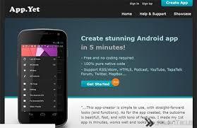membuat aplikasi android video 5 cara mudah membuat aplikasi android tanpa harus coding