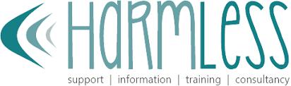 harmless workbook working through self harm electronic copy