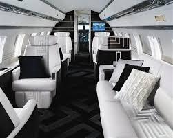 Airplane Interior Guide Aircraft Interior Design Luxury Insider