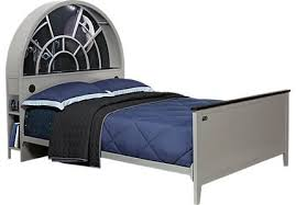 Star Wars Bedding  Kids Furniture - Star wars bunk bed