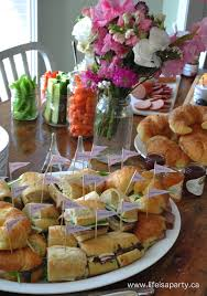 themed pictures party food a themed menu great ideas of what to