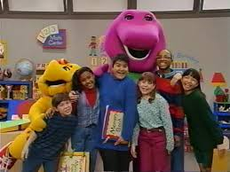 Luci Barney And Friends Wiki by On The Move Barney Wiki Fandom Powered By Wikia