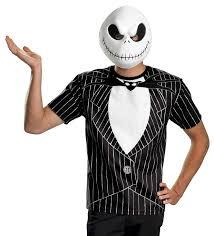 jack skellington scary costume mr costumes